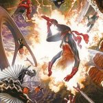 Bosslogic makes us dream of a Secret Wars adaptation with these awesome fan posters