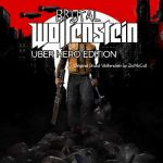 Brutal Wolfenstein: ÜBER HERO Edition, más sangre que nunca