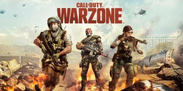 Call of Duty Warzone and Black Ops Cold War: Roadmap and Season 4 News