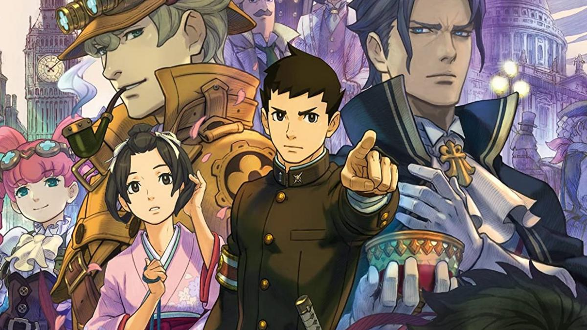 Capcom confirms its grid for E3 2021: The Great Ace Attorney Chronicles, Resident Evil Village, Monster Hunter ...