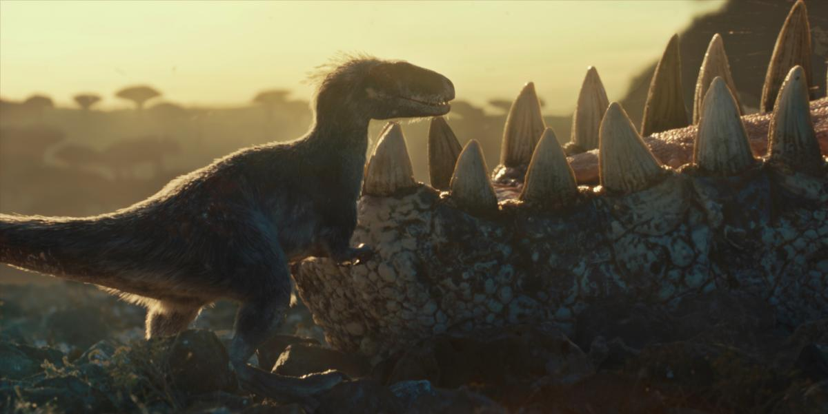 """Colin Tevorrow defines Jurassic World Dominion as """"a science thriller with dinosaurs"""""""