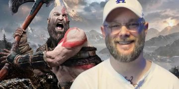 Cory Barlog, director of God of War, affirms that the delay in its sequel has been his, since a developer has suffered harassment