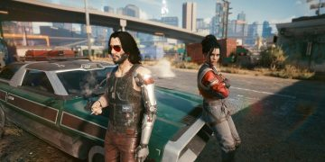 Cyberpunk 2077 will have a new patch in the coming weeks