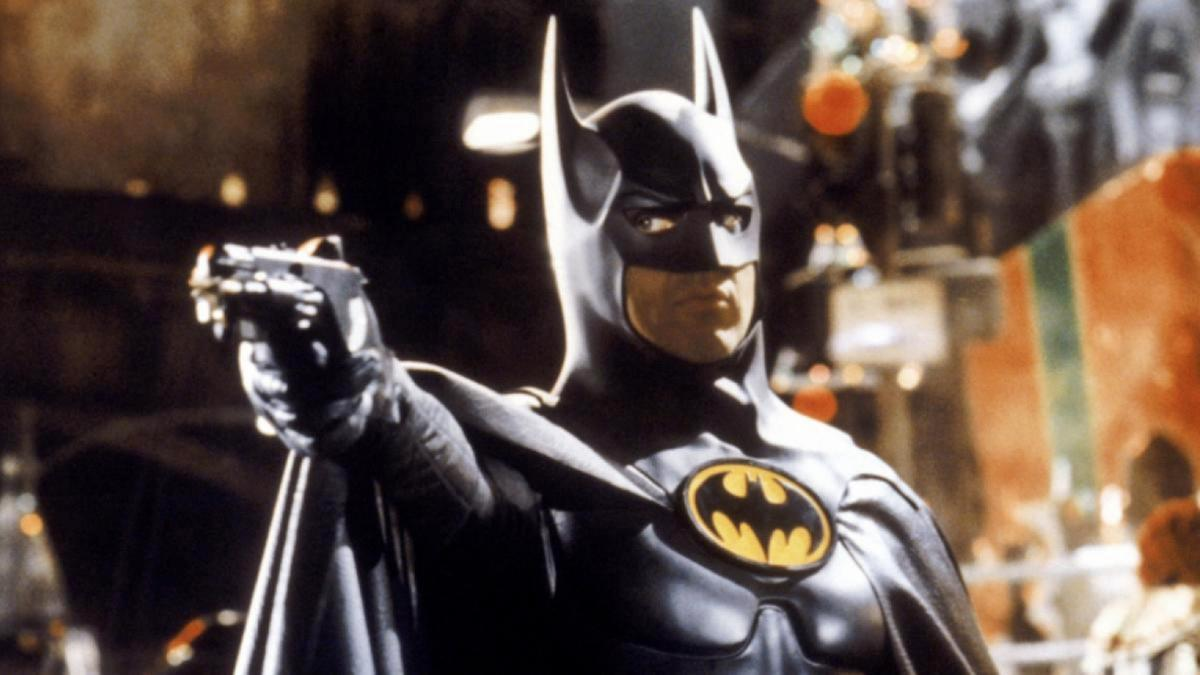 """Danny Elfman explains that his inspiration for the Batman theme came """"at the worst possible moment"""""""