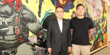 Dark Horse Comics opens its video games and digital entertainment division