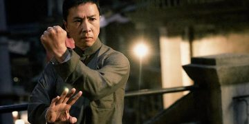 Donnie Yen (Rogue One) joins the cast of John Wick 4