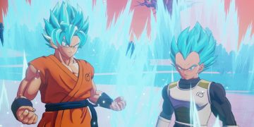Dragon Ball Z Kakarot confirms its arrival on Nintendo Switch this year