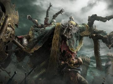 Elden Ring could expand beyond the game itself, says Bandai Namco CEO