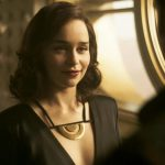 Emilia Clarke talks about Secret Invasion, the UCM project in which she will participate
