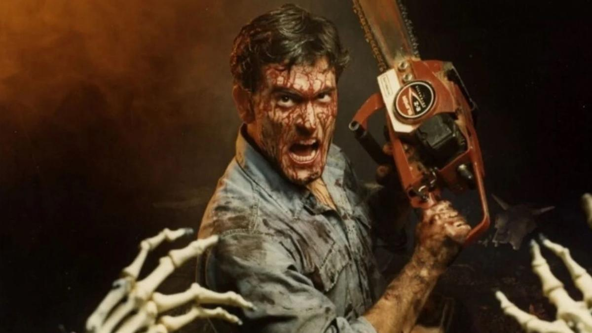 Evil Dead Rise director celebrates the start of filming with a photo from the set
