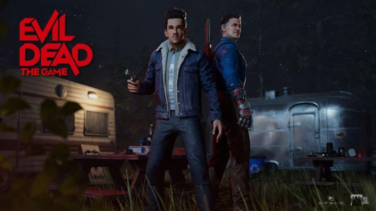 Evil Dead: The Game will share its first gameplay and new details tomorrow