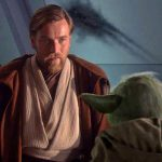 Ewan McGregor compares the experience of filming to Yoda's puppet and CGI in the Star Wars prequels