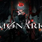 Eye-Catching New School RPG Monark Announces Western Release in Early 2022 on PS5, PS4, Switch, and PC