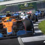 F1 2021 will run at 4K 60 FPS or 1440p 120 FPS on PS5 and Xbox Series X, with only one mode for Series S