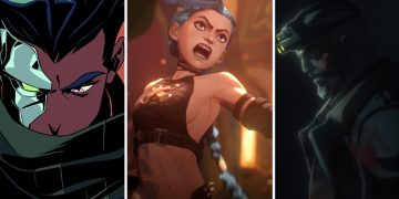 Far Cry, Splinter Cell, Castlevania, LoL and all the new video game series coming to Netflix