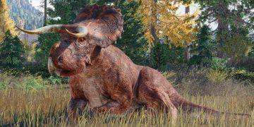First official screenshots of Jurassic World Evolution 2