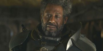 Forest Whitaker will return to be Saw Guerrera in Star Wars in the Andor series