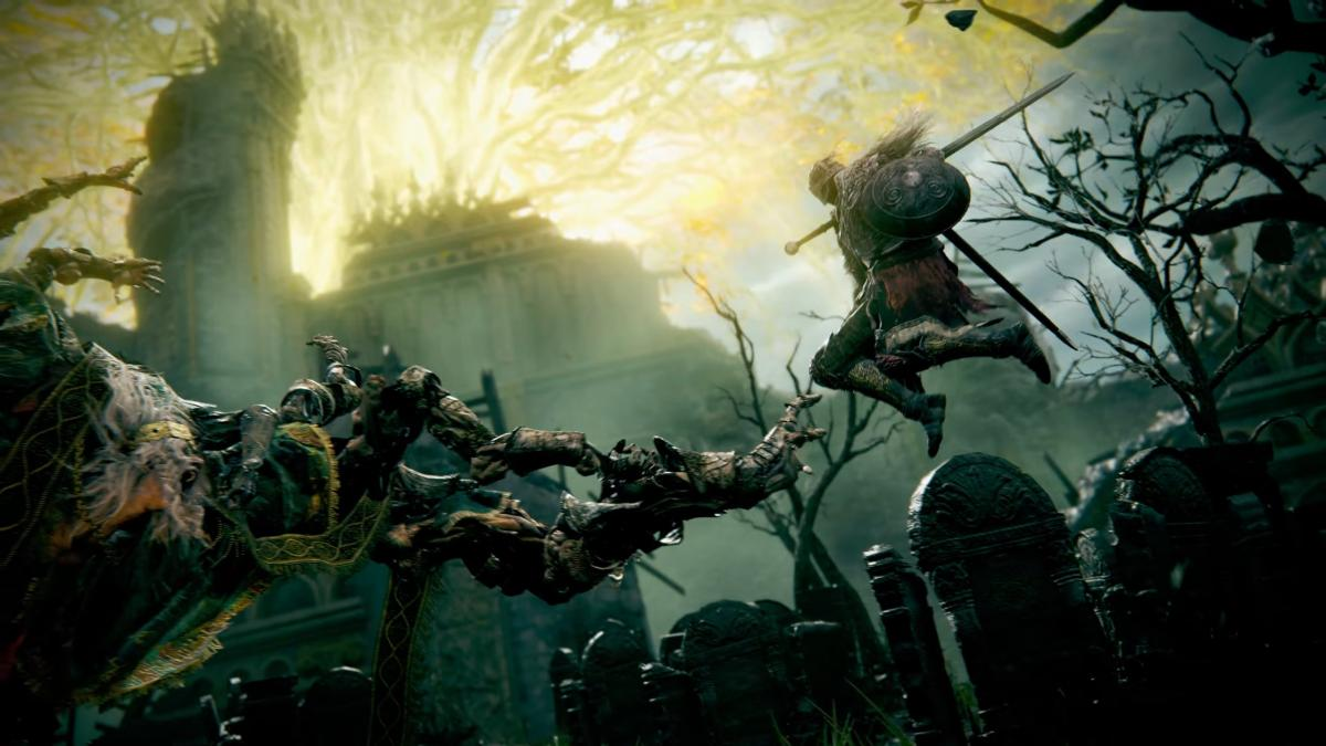 Gameplay trailer and release date for Elden Ring, the long-awaited game from From Software and George RR Martin