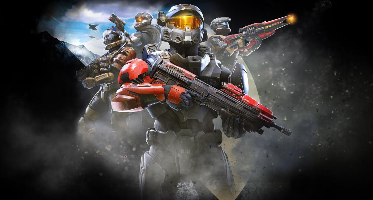 Halo Infinite unreleased arts are leaked as a calendar