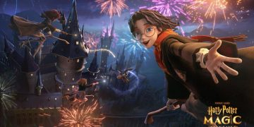 Harry Potter Magic Awakened releases a new gameplay trailer detailing its magical RPG proposal
