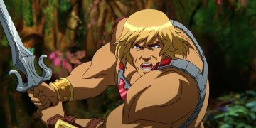 He-Man returns stronger than ever in the trailer for Masters of the Revelation Universe, new Netflix series