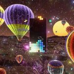 How to unlock secret 1989 and 1984 levels in Tetris Effect