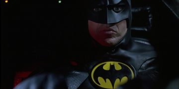 Iron Studios unveils mind-blowing Batman Returns statue