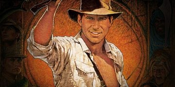 It should be in a museum!  Indiana Jones: Raiders of the Lost Ark turns 40