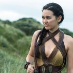 Jessica Henwick joins the cast of Backstabbers 2