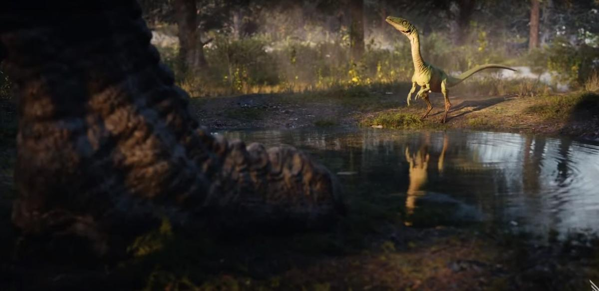 Jurassic World Evolution 2 confirmed, with dinosaurs loose around the world