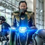 Kevin Feige claims Loki's series was already on his mind when Avengers: Endgame was filmed