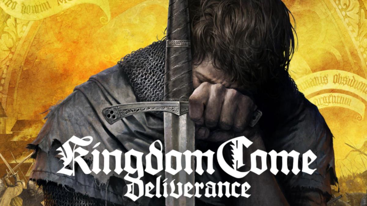 Kingdom Come Deliverance is coming out on Nintendo Switch ... thanks to the interest created by false rumors