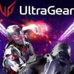 LG UltraGear 27GP950