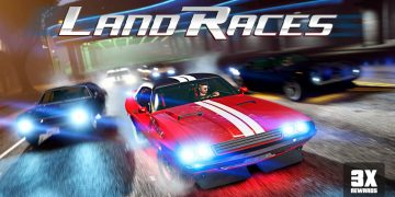 Land Races, Trade Battles and More: Here's What's New for the Week in GTA Online