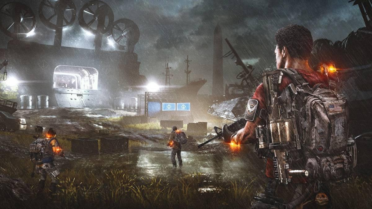 Leaked '' BattleCat '', a possible crossover of Ghost Recon, the Division, Splinter Cell and more Ubisoft sagas