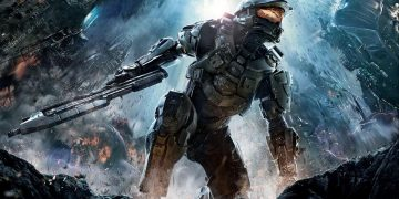 Leaked images of the Halo series, whose trailer could be broadcast at E3