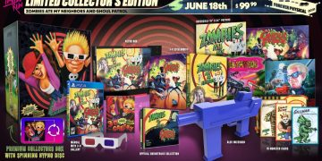 Limited Run Games announces 30 new games with physical edition at E3 2021: Zombies Ate My Neighbors, River City Girls 2 ...