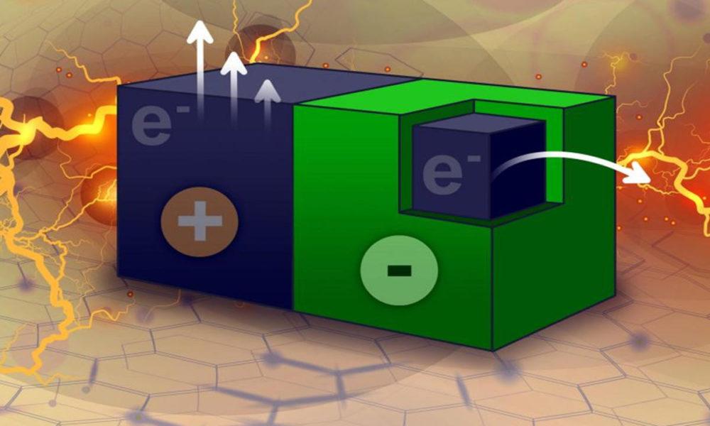 generar electricidad