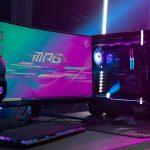 MSI MPG Gaming Maverik PC Gaming