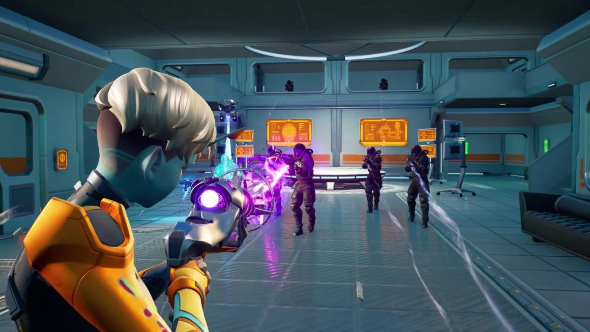 Map changes in Fortnite Season 7: new points of interest, all zones changing or disappearing