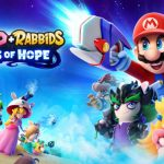 Mario + Rabbids Sparks of Hope appears on Nintendo eShop for 2022
