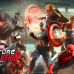 """Marvel Future Revolution, the mobile game with quality """"triple A"""", shows a new gameplay focused on Spider-Man"""