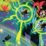 Marvel presents Death of Doctor Strange.  The end of the character?