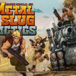 Metal Slug Tactics announced, developed by Dotemu