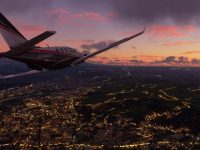 Microsoft Flight Simulator will run at 30 fps on Xbox Series X | S, with the exception of VRR displays