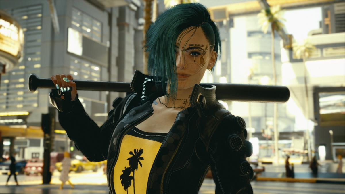 """More Cyberpunk 2077 leaks: from alpha with third-person gameplay to """"Cyber ElBuggado 2020"""" the official bug compilation"""