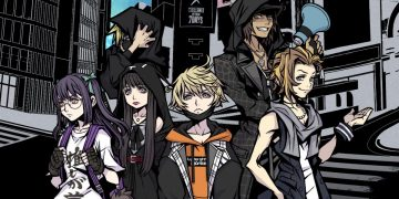 NEO Impressions: The World Ends With You