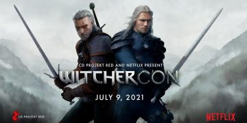 Netflix and CD Projekt RED announce WitcherCon for July 9