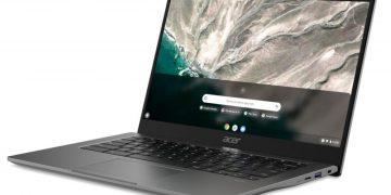 Chromebook de Acer