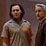 New behind-the-scenes video of Loki coming to Disney + on June 9